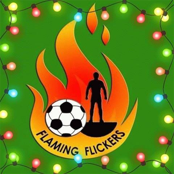 SUBBUTEO FLAMING FLICKERS