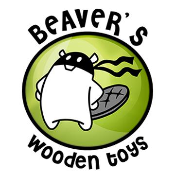 Beaver's Wooden Toys