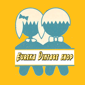 EUREKA VINTAGE SHOP