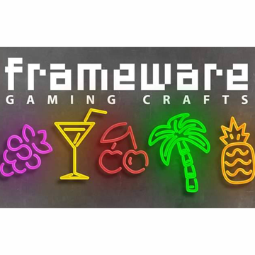 FRAMEWARE GAMING CRAFTS